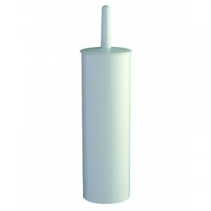 portascopino bianco
