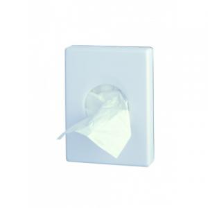 dispenser sacchetti igienici